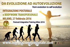 Postural Integration in Italy