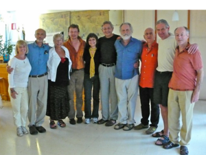 ICPIT Meeting with Jack W. Painter, PhD, Gallese 2009